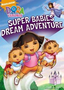 Dora the Explorer: Super Babies' Dream Adventures (2009) DVDRip