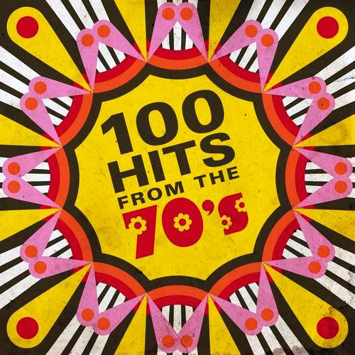 VA - 100 Hits From the 70's (2019)