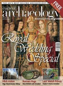 Current Archaeology - Issue 254