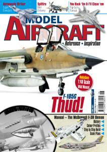 Model Aircraft - June 2021