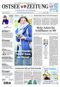 Ostsee Zeitung Wolgast - 22. Februar 2019