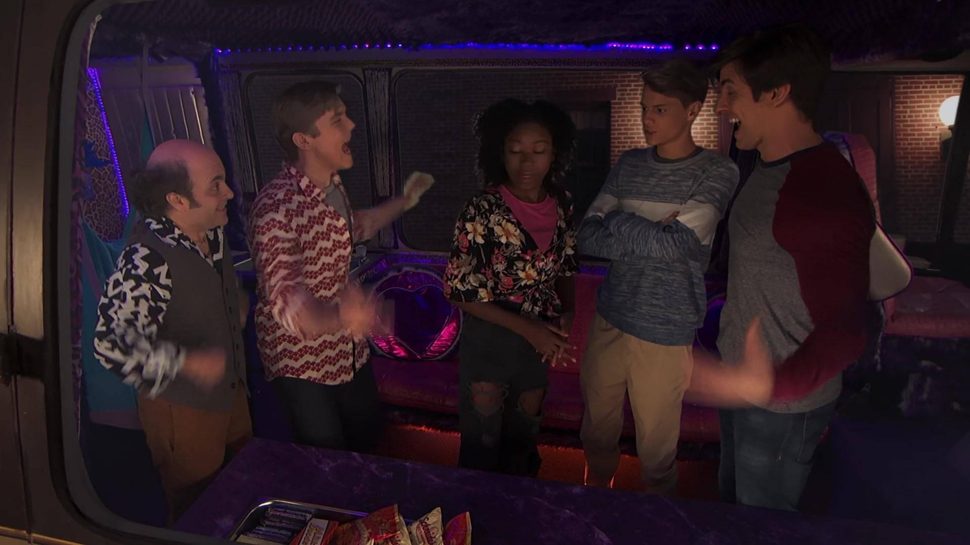 Henry Danger S04E11