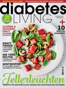 Diabetes Living Germany – Dezember 2019
