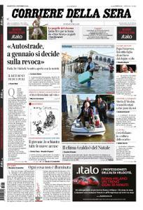 Corriere della Sera – 24 dicembre 2019