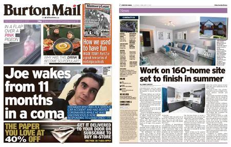 Burton Mail – February 02, 2021