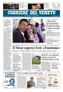 Corriere del Veneto Venezia e Mestre – 15 gennaio 2020
