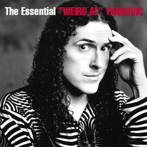 """""""Weird Al"""" Yankovic - The Essential """"Weird Al"""" Yankovic"""