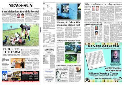 Lake County News-Sun – August 24, 2017