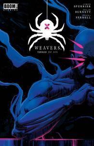 Weavers 03 (of 06) (2016)