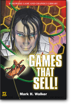 Mark Walker, «Games That Sell!»