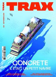 Trax Magazine – septembre 2019