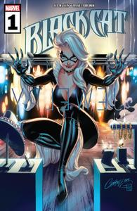 Black Cat 001 2019 Digital F Zone