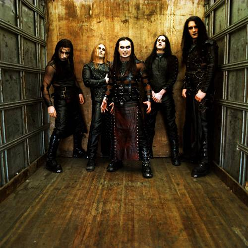 Cradle Of Filth - Video Collection