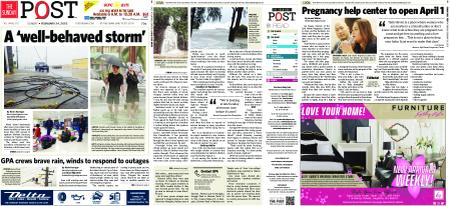 The Guam Daily Post – February 24, 2019