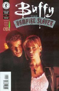 Buffy The Vampire Slayer 004 1998 Obi
