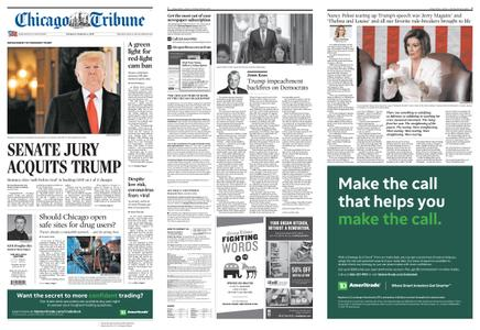 Chicago Tribune – February 06, 2020