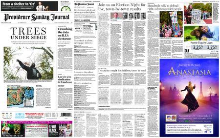 The Providence Journal – November 04, 2018