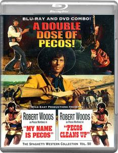 Pecos Cleans Up (1967)