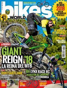 Bikes World España - abril 2018