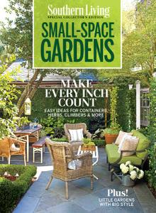 Southern Living Small Space Garden (Southern Living)