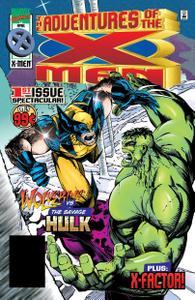 Adventures of the X-Men 001 (1996) (Digital)