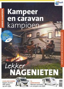 Kampeer & Caravan Kampioen – oktober 2020