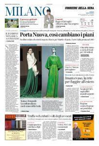Corriere della Sera Milano - 23 Maggio 2018