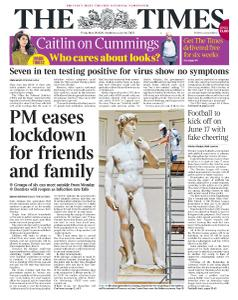 The Times - 29 May 2020