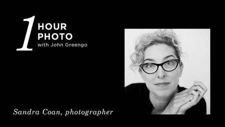 One Hour Photo Featuring Sandra Coan