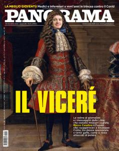 Panorama Italia N.1 - 30 Dicembre 2020