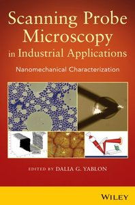 Scanning Probe Microscopy for Industrial Applications: Nanomechanical Characterization
