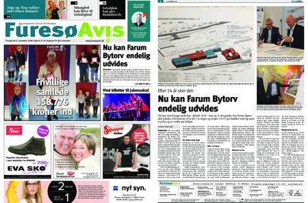 Furesø Avis – 06. november 2018