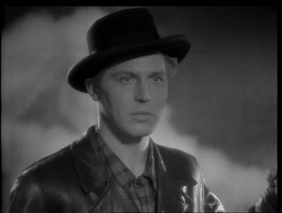 Intohimon Vallassa / In the Grip of Passion (1947)