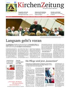 KirchenZeitung - Die Woche im Bistum Hildesheim – 14. Juli 2019