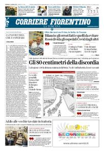 Corriere Fiorentino La Toscana – 19 aprile 2020