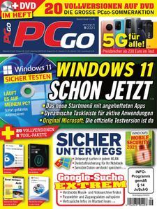 PCgo – September 2021
