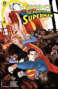 Convergence - Adventures of Superman 002 2015 Digital