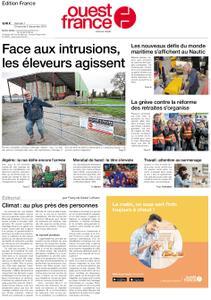 Ouest-France Édition France – 07 décembre 2019