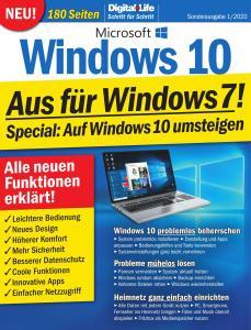 Digital Life - Windows 10 - Januar 2020