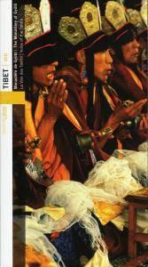 Monastere De Gyuto - Tibet: La Voix Des Tantra (Voice Of The Tantra) (2000) REPOST