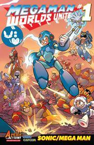 Mega Man - Worlds Unite Battles 001 2015 digital-empire