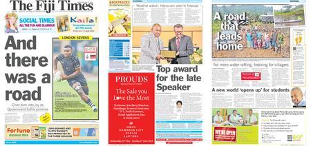 The Fiji Times – May 22, 2019