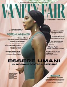 Vanity Fair Italia – 27 marzo 2019