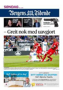 Bergens Tidende – 16. juni 2019