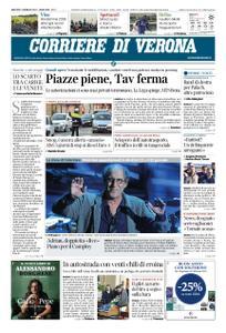 Corriere di Verona – 15 gennaio 2019