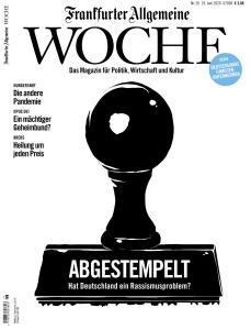 Frankfurter Allgemeine Woche - 19 Juni 2020