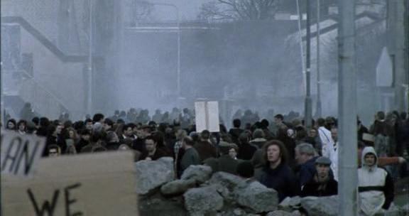 Bloody Sunday (guerre civile en Irlande du Nord) 2002 DVDRip