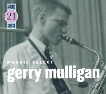Gerry Mulligan - Mosaic Select 21: 1957-1958 (2006) {3CD Set Mosaic Records MS-021}