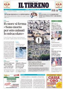 Il Tirreno Livorno - 13 Luglio 2019