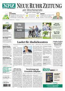 NRZ Neue Ruhr Zeitung Essen-Postausgabe - 05. Mai 2018